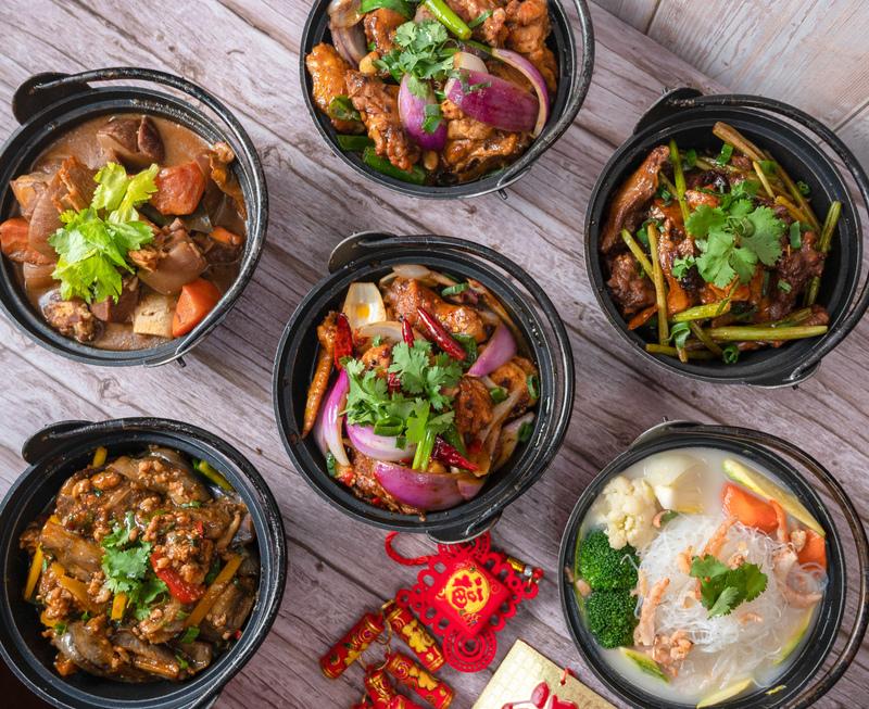 即食即煮系列 hk hong kong 香港 玩樂活動
