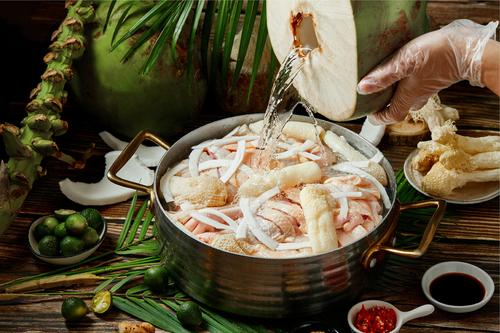 打邊爐食材及海鮮材料 hk hong kong 香港 玩樂活動