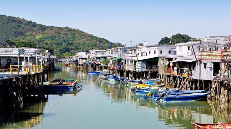 Hong Kong hk 香港 玩樂雜誌 【2020大澳一日遊】穿梭舊棚漁村 最強休閒遊攻略:遊覽路線/特色餐廳/文青藝術