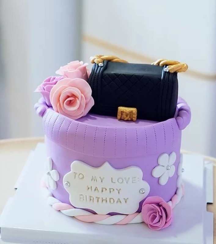 Hong Kong hk 香港 玩樂雜誌 立體蛋糕精選推介