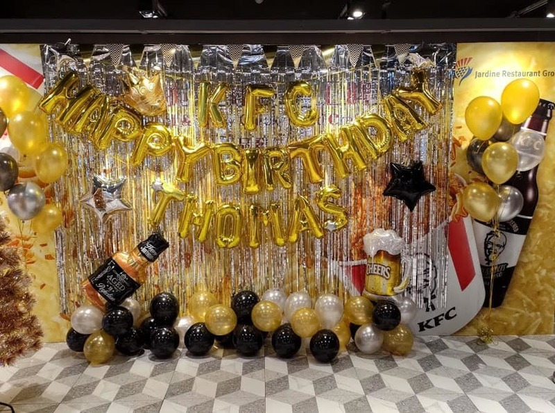Hong Kong hk 香港 玩樂雜誌 【生日派對佈置】8間精緻生日派對佈置店舖重點推介!