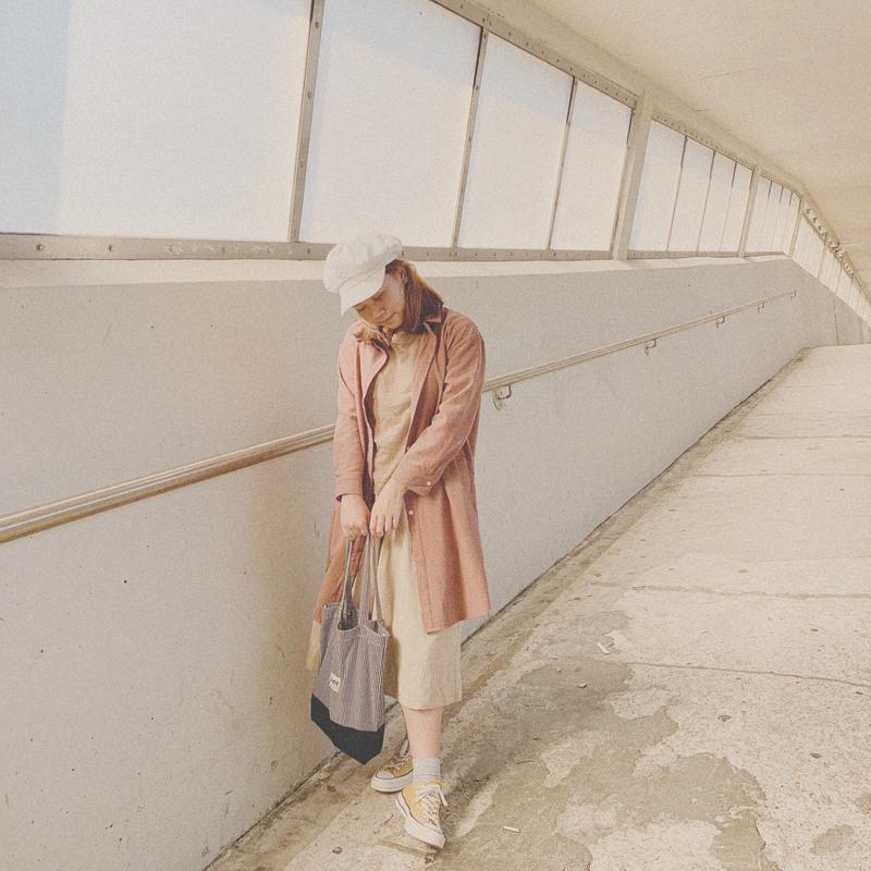 Hong Kong hk 香港 玩樂雜誌 【荃灣都有日系天橋?隱蔽打卡地方】