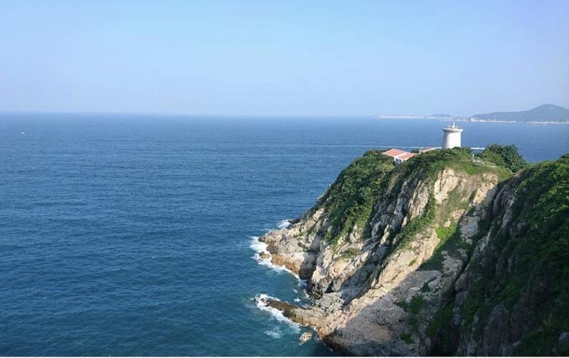 Hong Kong hk 香港 玩樂雜誌 【鶴咀】天涯海角最齊全指南|交通、景觀打卡、路線推介