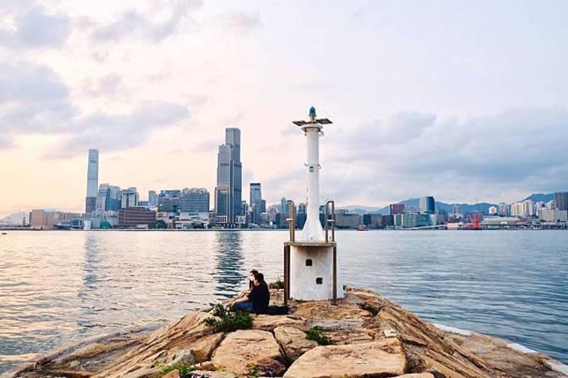 Hong Kong hk 香港 玩樂雜誌 【銅鑼灣好去處】銅鑼灣也有古蹟美景?文青玩樂美食全攻略!