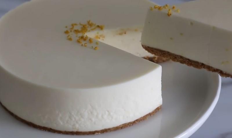 Hong Kong hk 香港 玩樂雜誌 芝士蛋糕推薦(內附免焗乳酪蛋糕食譜)