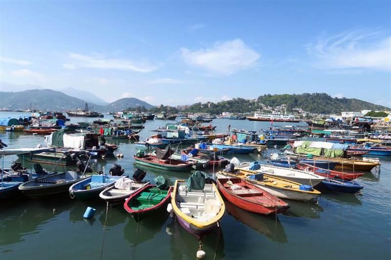 Hong Kong hk 香港 玩樂雜誌 【長洲攻略】遇見最美島嶼:10個打卡景點、住宿推介、租單車