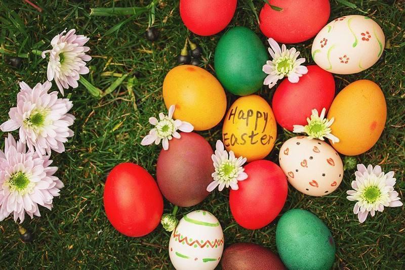 Hong Kong hk 香港 玩樂雜誌 【復活節好去處2020】復活節特色活動推介:復活兔帶你周圍玩!
