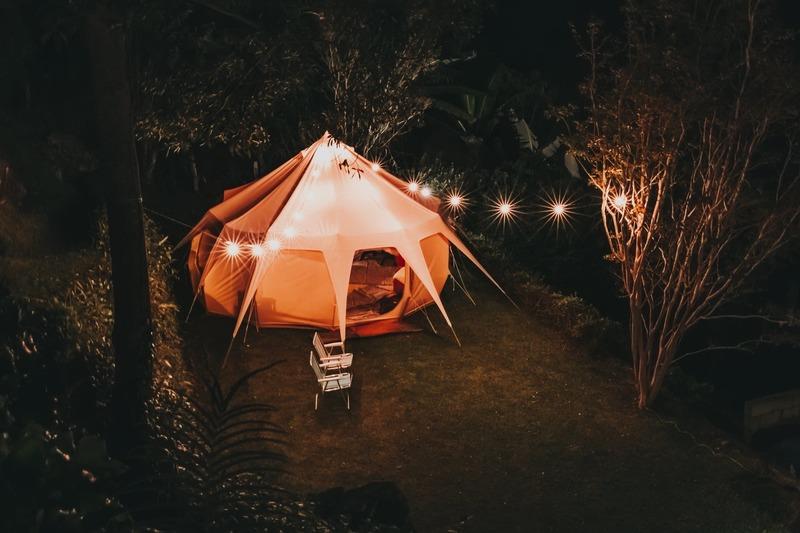 Hong Kong hk 香港 玩樂雜誌 【露營推介】10個香港露營好去處:感受大自然的日與夜!