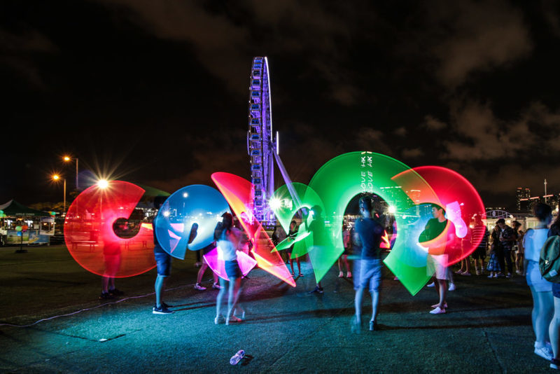 Hong Kong hk 香港 玩樂雜誌 【室內好去處推介 2020】嚴選30個新穎室內玩樂活動,落雨天都啱玩!