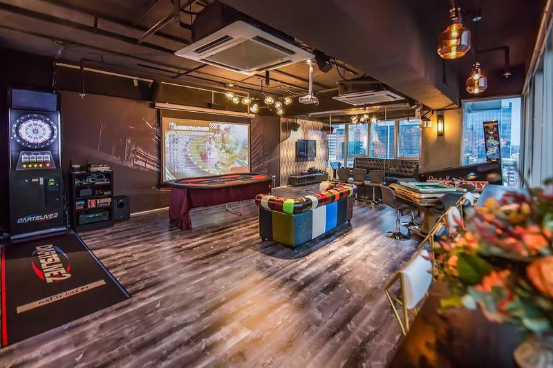 Hong Kong hk 香港 玩樂雜誌 8間CP值超高嘅觀塘Party room:各式主題、新奇設施、女神打卡位