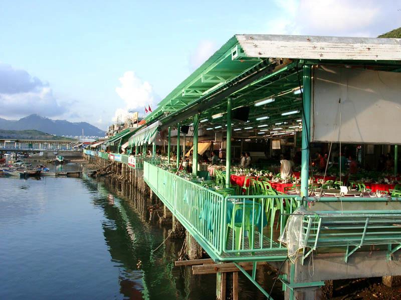 Hong Kong hk 香港 玩樂雜誌 【南丫島一日遊】最詳盡的南丫島交通、景點、美食攻略