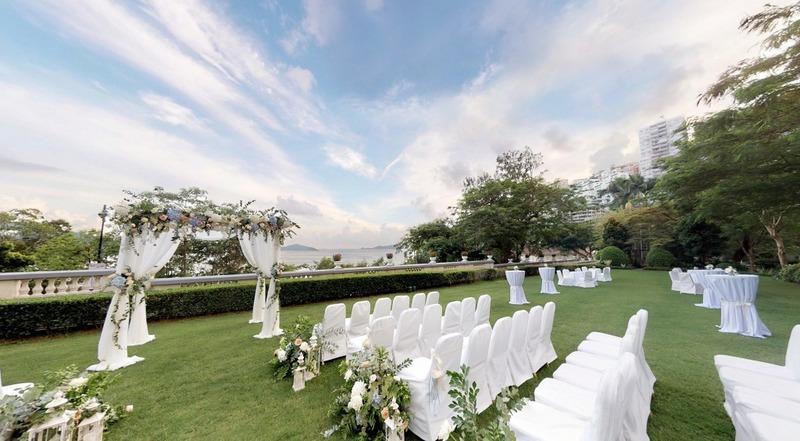 Hong Kong hk 香港 玩樂雜誌 【婚宴場地推介】香港十大特色婚禮場地:為幸福人生舉杯