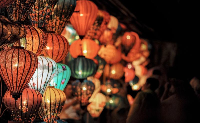 中秋節 hk hong kong 香港 玩樂活動