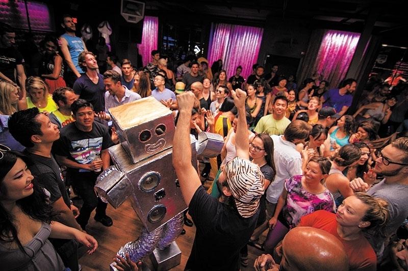 搞Party hk hong kong 香港 玩樂活動