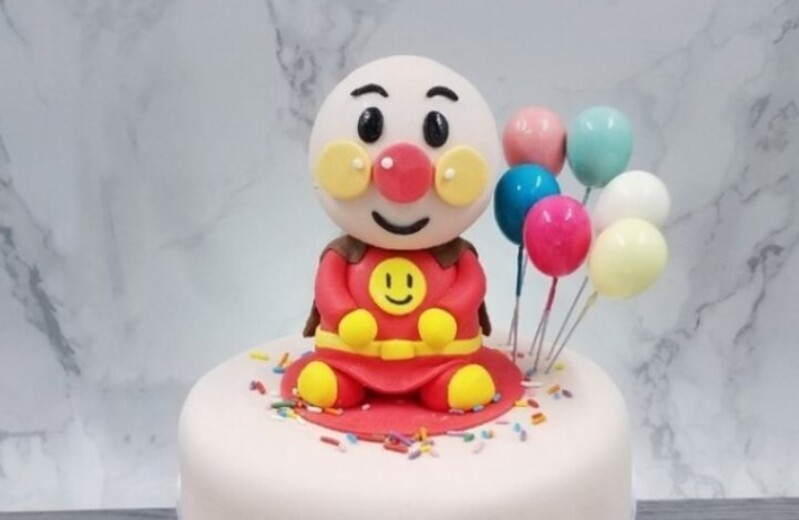 Hong Kong hk 香港 玩樂雜誌 【卡通蛋糕精選推介2021】卡通蛋糕讓你保持着年輕的心 度過每個愉快的生日