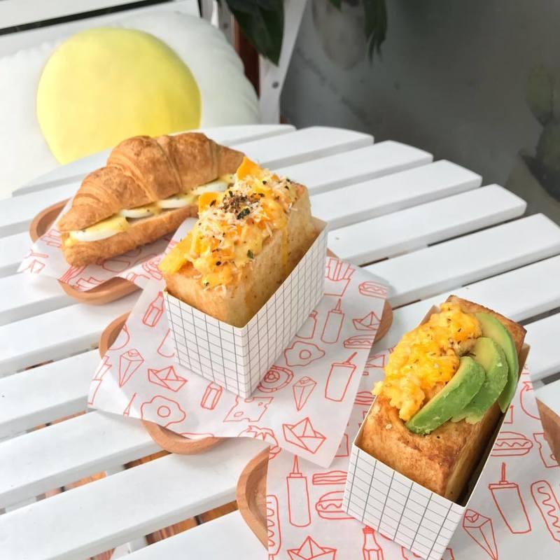 Hong Kong hk 香港 玩樂雜誌 TOP 9大圍美食尋寶|手撕雞腸粉、生煎肉餅飯、滑蛋芝士吐司.......