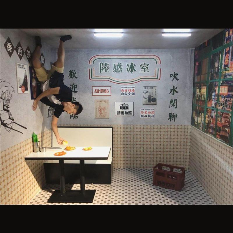 Party Room 屯門 Hong Kong hk 香港 玩樂活動 Sixth Sense 適合 10 至 30 人