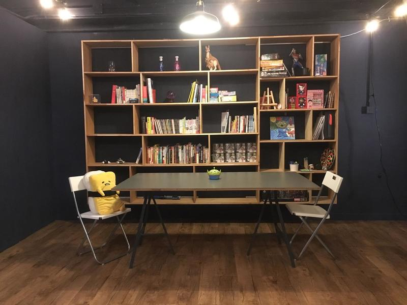 Party Room 荃灣 Hong Kong hk 香港 玩樂活動 Absolute Hut 適合 2 至 25 人