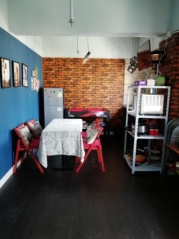 Party Room 旺角 Hong Kong hk 香港 玩樂活動 Amigos party - 紅磚酒吧 適合 3 至 9 人