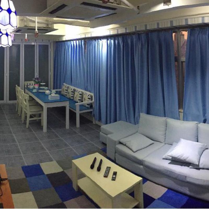 Party Room 旺角 Hong Kong hk 香港 玩樂活動 Amigos party - 地中海小屋 適合 7 至 55 人