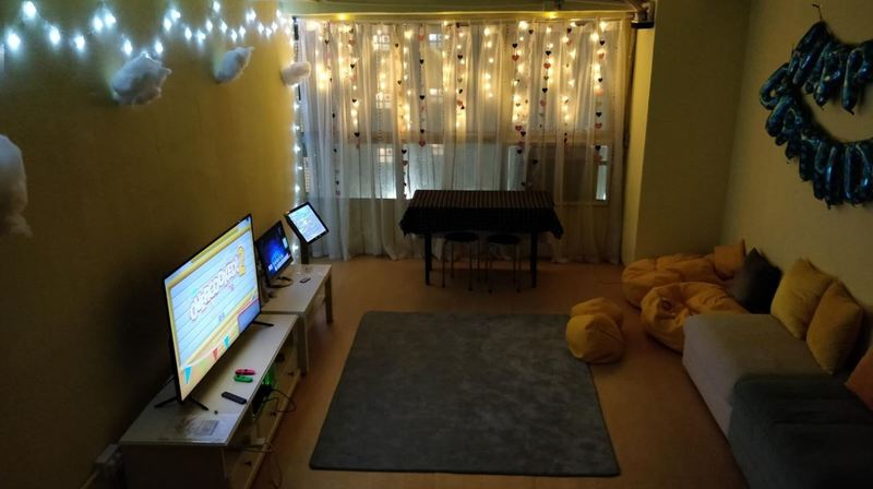 Party Room 長沙灣-荔枝角 Hong Kong hk 香港 玩樂活動 Casaparty Playground 適合 2 至 20 人
