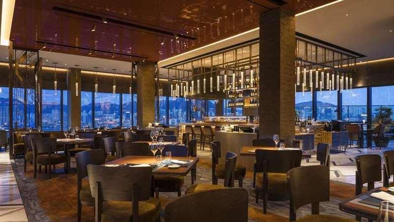 婚禮場地 北角 Hong Kong hk 香港 玩樂活動 Cruise 空中餐廳及酒吧 適合 1 至 180 人