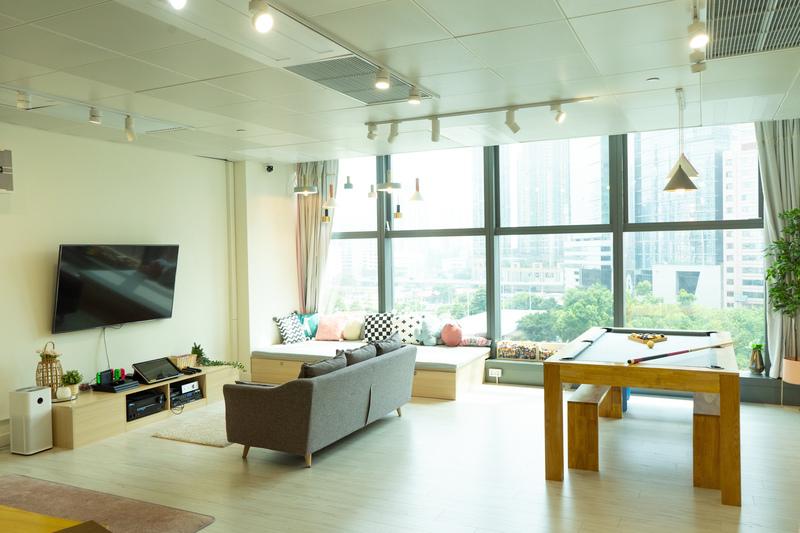 Party Room 長沙灣-荔枝角 Hong Kong hk 香港 玩樂活動 DeLight House 適合 8 至 80 人