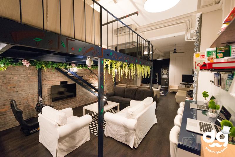 Party Room 葵涌 Hong Kong hk 香港 玩樂活動 Dream Garden+ 適合 10 至 50 人