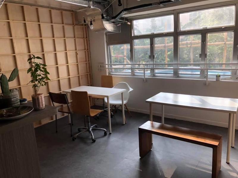 Party Room 旺角 Hong Kong hk 香港 玩樂活動 Gatheroom 適合 4 至 20 人