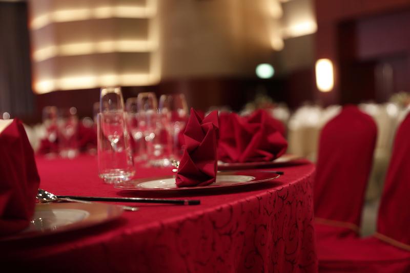 婚禮場地 尖沙咀 Hong Kong hk 香港 玩樂活動 胡應湘宴會廳 龍堡國際 旗下 適合 1 至 1000 人