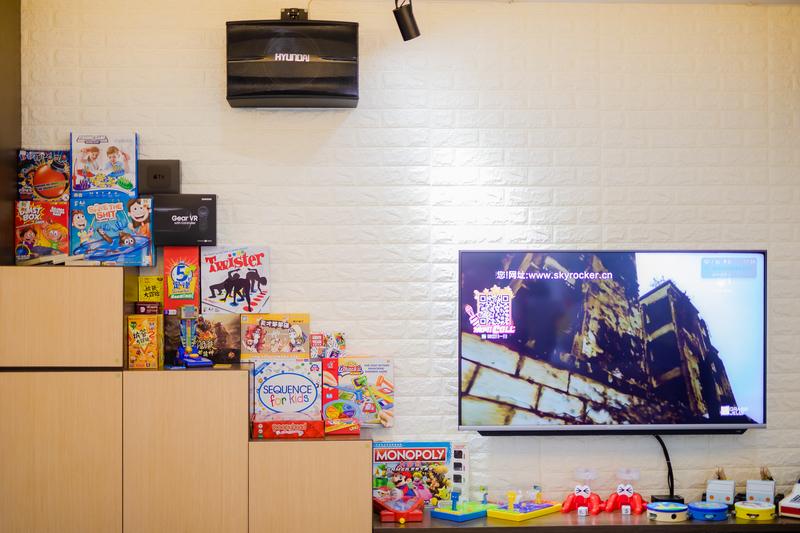 Party Room 觀塘 Hong Kong hk 香港 玩樂活動 Go Play Panda Canvas Party Room 玩樂熊貓館 適合 10 至 80 人