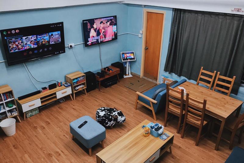 Party Room 觀塘 Hong Kong hk 香港 玩樂活動 Kangahome 適合 5 至 15 人