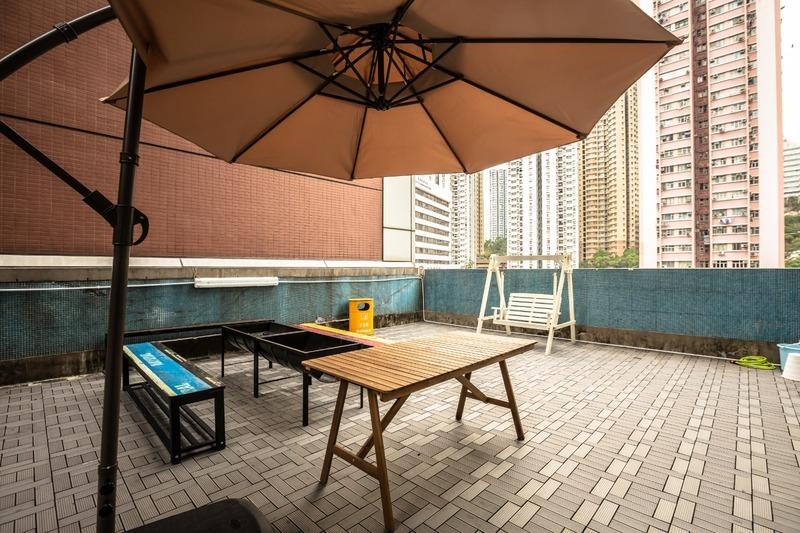 BBQ場地 葵涌 Hong Kong hk 香港 玩樂活動 Neversleep Party BBQ 適合 12 至 60 人
