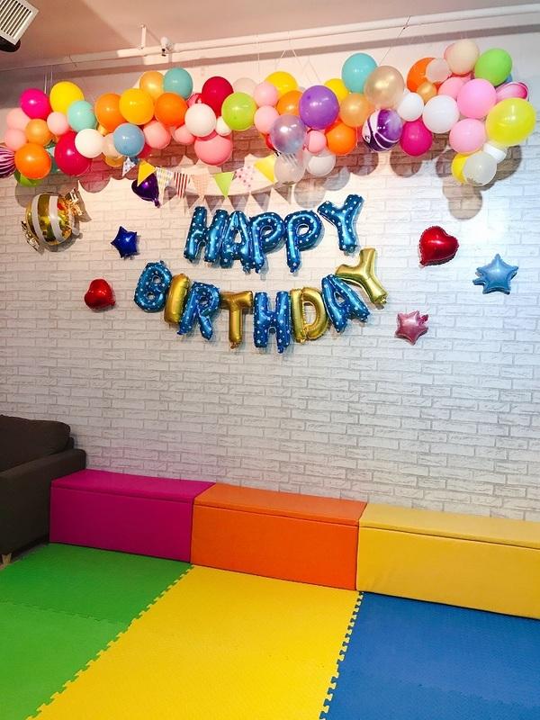 Party Room 長沙灣-荔枝角 Hong Kong hk 香港 玩樂活動 Kidults Land Party Room 適合 12 至 80 人