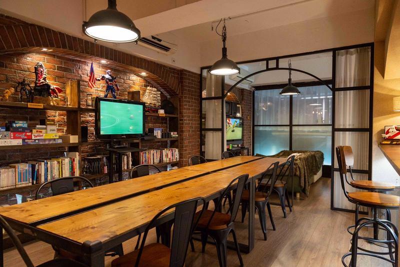 Party Room 觀塘 Hong Kong hk 香港 玩樂活動 FILL 田充空間 - 觀塘1402 適合 1 至 24 人