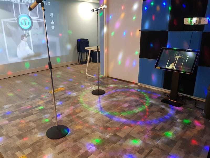 Party Room 觀塘 Hong Kong hk 香港 玩樂活動 Nowheres Party 適合 9 至 80 人