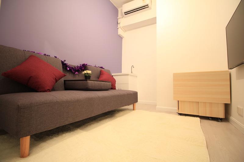 Party Room 觀塘 Hong Kong hk 香港 玩樂活動 Secret Party(KT) - Purple 適合 2 至 6 人