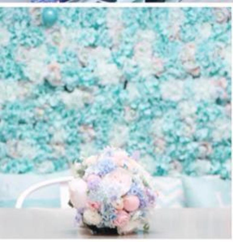 Party Room 葵涌 Hong Kong hk 香港 玩樂活動 LazyBoss -Tiffany blue 主題房 適合 4 至 8 人