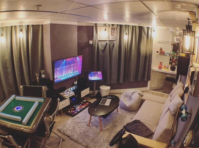 Party Room 旺角 Hong Kong hk 香港 玩樂活動 2119 Party Room 適合 4 至 8 人