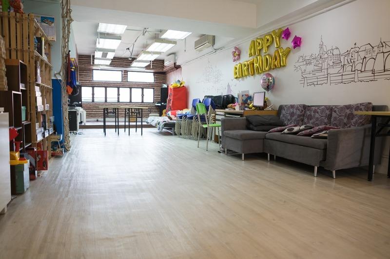 Party Room 長沙灣-荔枝角 Hong Kong hk 香港 玩樂活動 Nakama 總店 適合 8 至 40 人