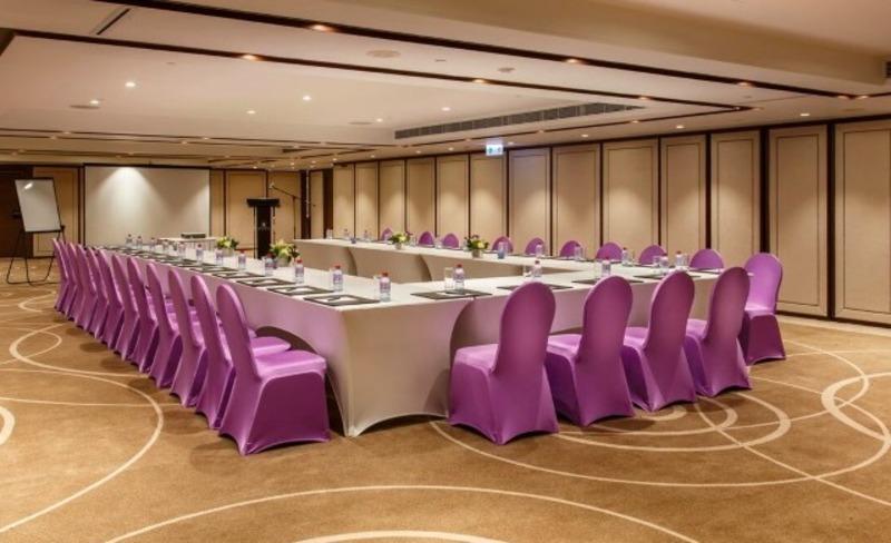 婚禮場地 荃灣 Hong Kong hk 香港 玩樂活動 水晶殿 悅來酒店 旗下 適合 1 至 330 人