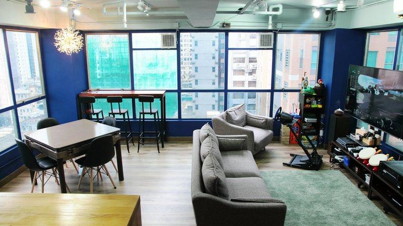 Party Room 旺角 Hong Kong hk 香港 玩樂活動 Party Go Plus 適合 4 至 25 人