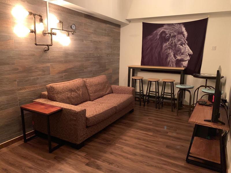 Party Room 旺角 Hong Kong hk 香港 玩樂活動 Party Space - Loft Party 體驗 適合 4 至 12 人