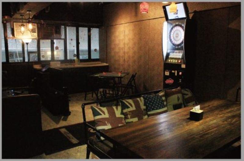 Party Room 觀塘 Hong Kong hk 香港 玩樂活動 Partyland Plus - Casino & Bar 適合 5 至 22 人