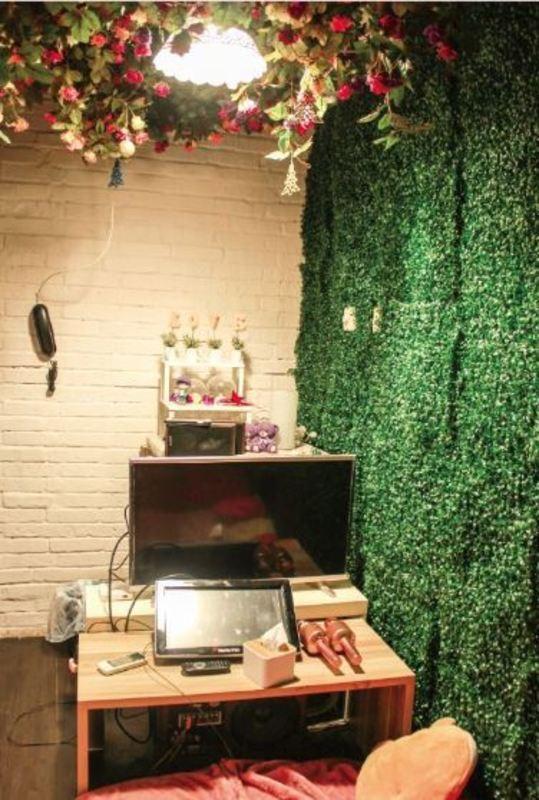Party Room 觀塘 Hong Kong hk 香港 玩樂活動 Partyland Plus - Secret Room 適合 5 至 3 人