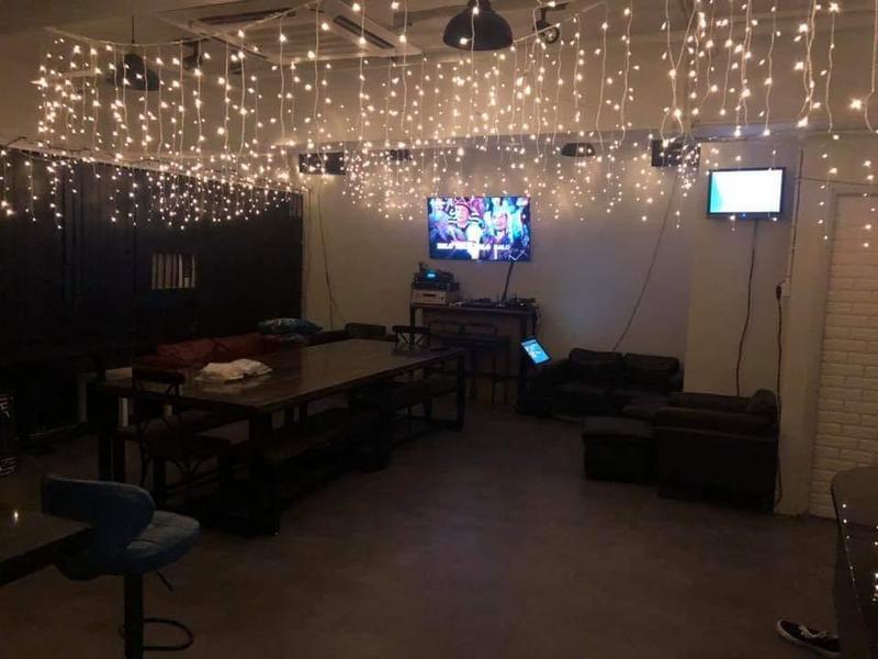 Party Room 葵涌 Hong Kong hk 香港 玩樂活動 The Piano Kitchen Studio 適合 2 至 25 人