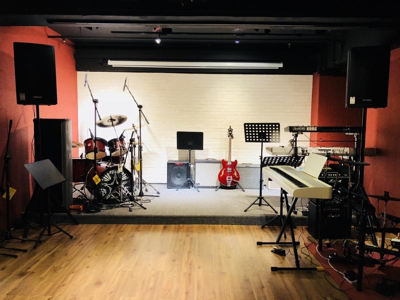Party Room 長沙灣-荔枝角 Hong Kong hk 香港 玩樂活動 Pop Rock Music 適合 4 至 70 人