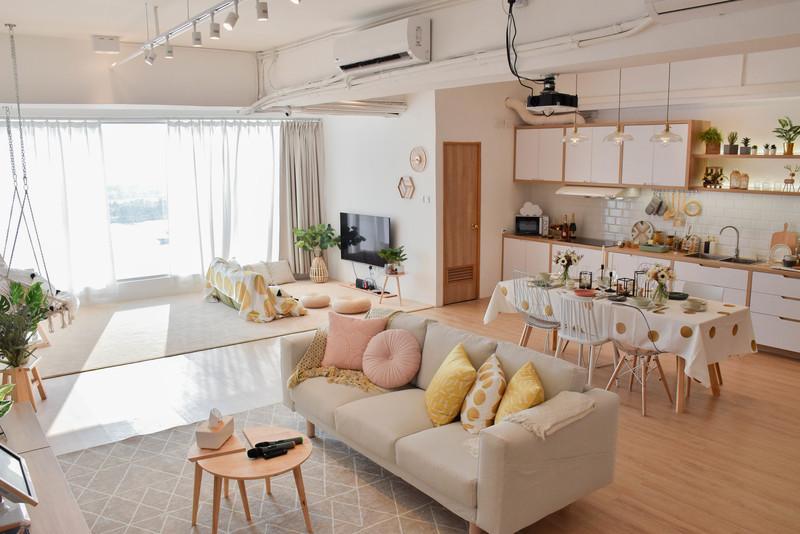 Party Room 觀塘 Hong Kong hk 香港 玩樂活動 Seaview Viva 適合 1 至 65 人