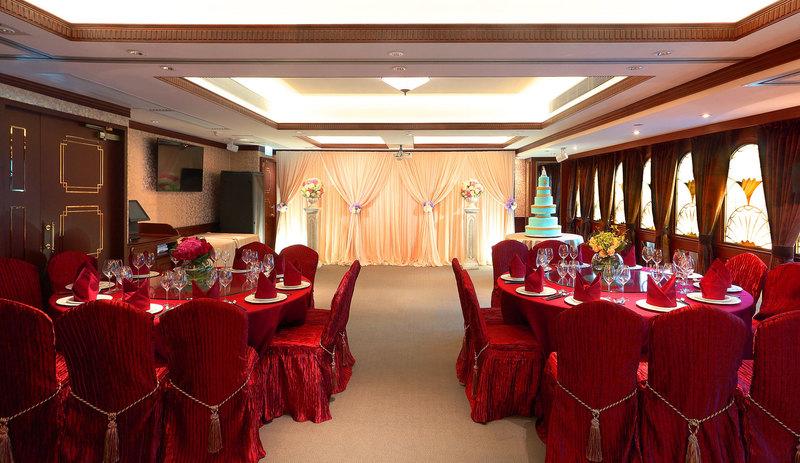 婚禮場地 長沙灣 Hong Kong hk 香港 玩樂活動 大公館 - The Gatsby 適合 0 至 80 人