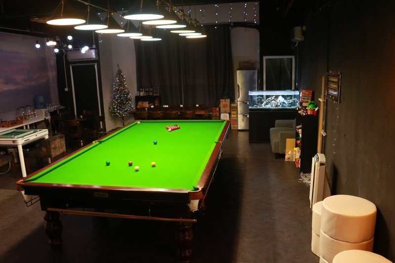 Party Room 火炭 Hong Kong hk 香港 玩樂活動 The One Place Party Room 體驗 適合 6 至 60 人